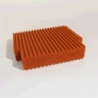 Náhradní filtrační houba ProfiClear M3 červená