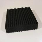 Náhradní filtrační houba ProfiClear M5 černá, úzká