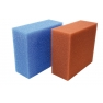 Náhradní filtrační houba - Červená - BioSmart 5,7,8,14 a 16000