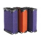 Set filtračních hub FiltoMatic 7000
