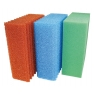 Náhradní filtrační houba - Červená - BioSmart 30000/BioTec 10.1