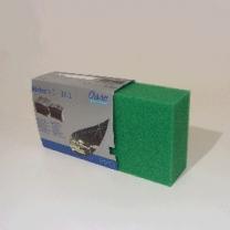 Náhradní filtrační houba - Zelená́ - BioSmart 30000/BioTec 10.1