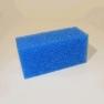 Náhradní filtrační houba - Modrá - BioTec ScreenMatic 12