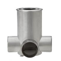 Nozzle-Chamber Single