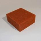 Náhradní filtrační houba - Červená - BioSmart 5/7/8000