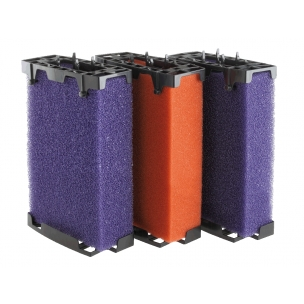 Set filtračních hub FiltoMatic 6000 - 25000