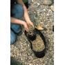 Koš na vodní rostliny čtvercový 28cm