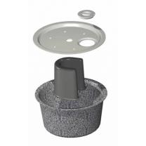 Víko zásobníku vody WR-T80