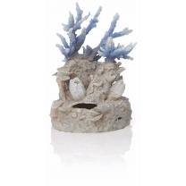 biOrb dekorace korálový útes modrá