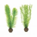 biOrb tráva malá zelená