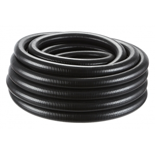 """Spirálová hadice černá 2"""", 25 m"""