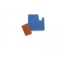 Náhradní filtrační houby pro Filtral UVC 1500