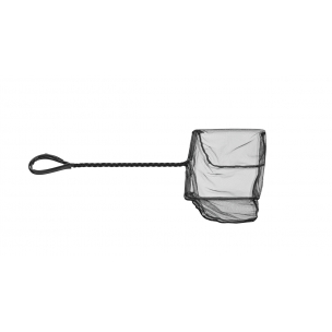 Síť na ryby 15 cm