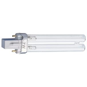 Náhradní žárovka UVC 7 W