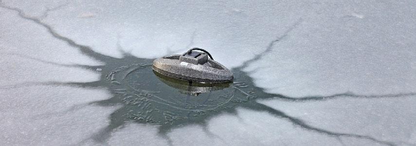 Ochrana proti zamrznutí